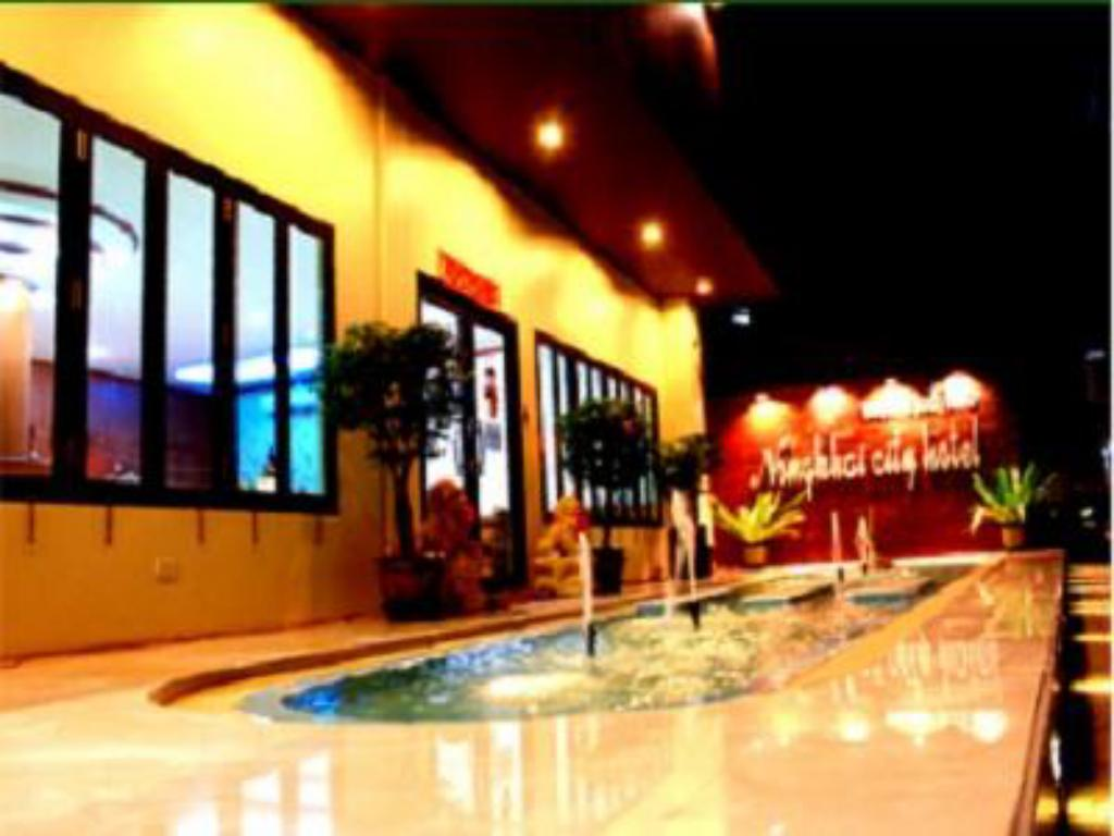 More about Nongkhai City Hotel