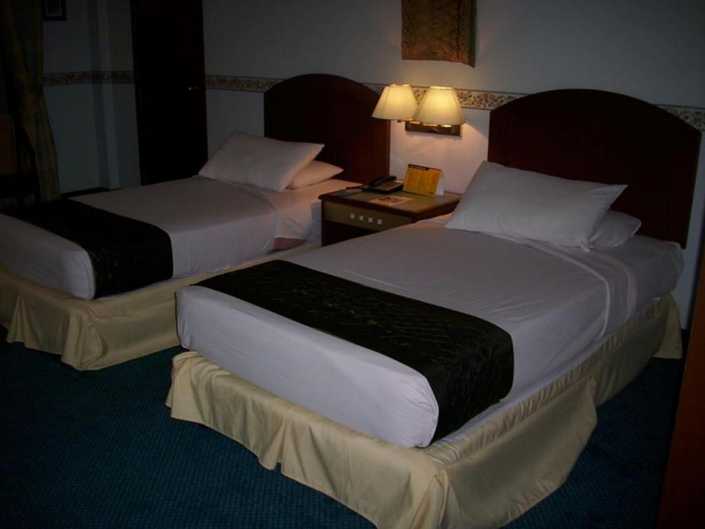 Hotel Seri Malaysia Genting Highlands In Malaysia Room Deals