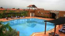 Vijayshree Heritage Village y resort