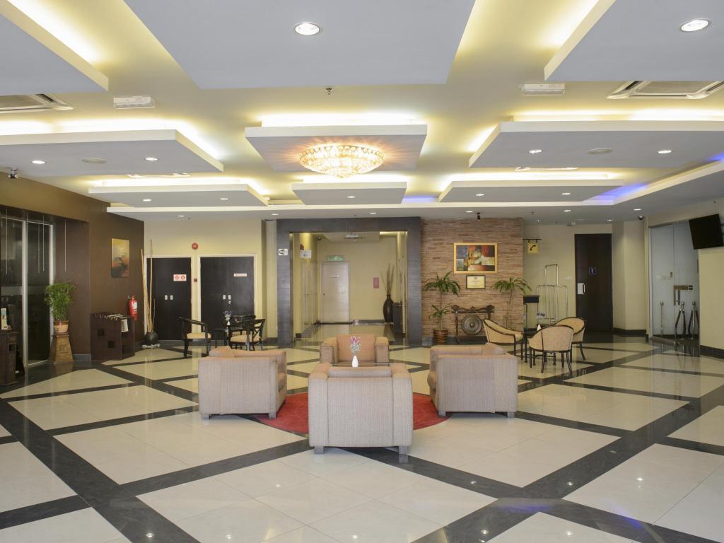 Hotel Seri Malaysia Kepala Batas In Penang Room Deals Photos