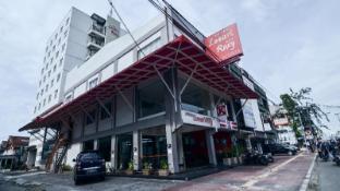 Gajah Mada Map And Hotels In Gajah Mada Area Jakarta