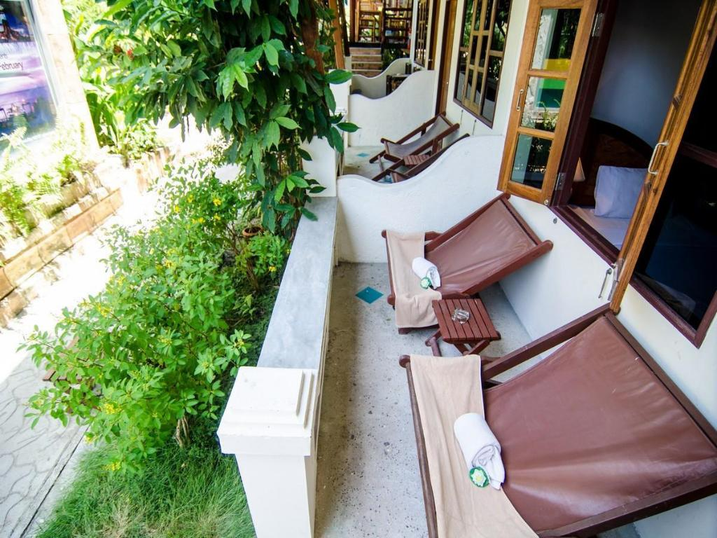 Best Price on Sea Garden Resort Haad Rin in Koh Phangan + Reviews!