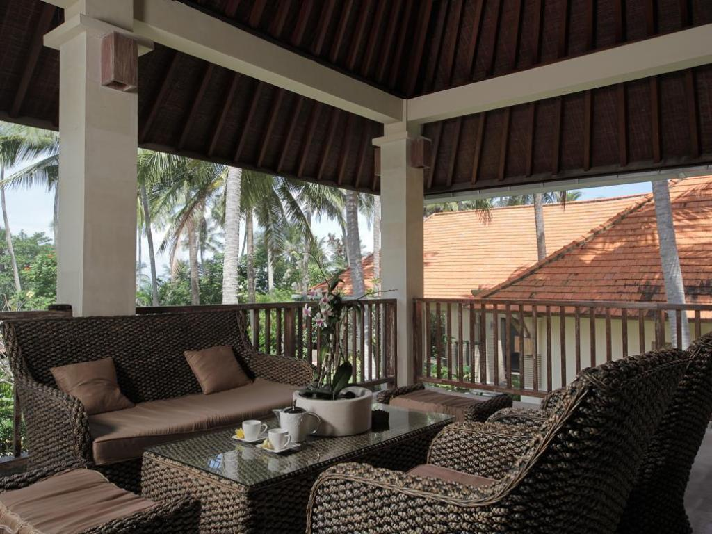 See all 34 photos Villa Rumah Pantai