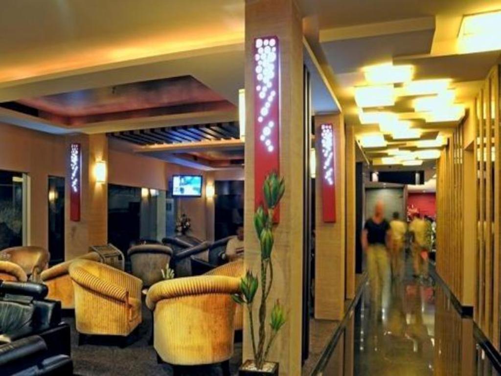 Anugrah Hotel Hotel Grand Anugerahbandar Lampung Promo Harga Terbaik Agodacom