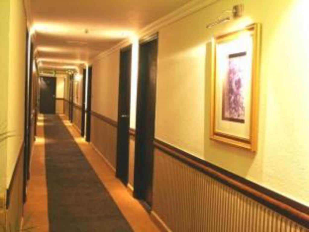 Smart Hotel In Lahore