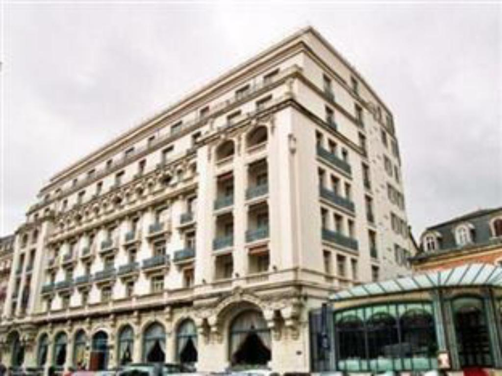 More about Aletti Palace Hotel