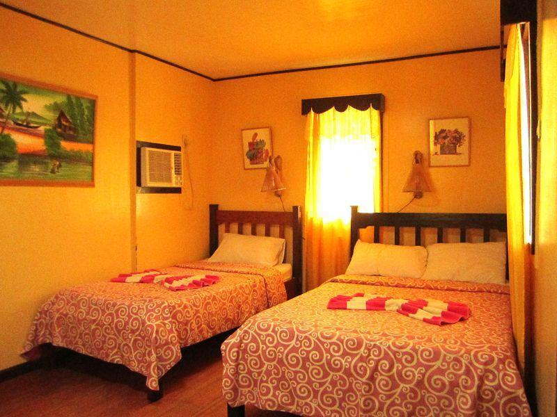 Strange Tamaraw Beach Resort In Puerto Galera Room Deals Photos Ocoug Best Dining Table And Chair Ideas Images Ocougorg