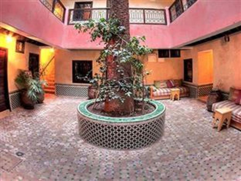 Heiß-Verkauf am neuesten populäres Design abholen Djemaa El Fna Hotel Cecil, Marrakesch ab 20 € - agoda.com