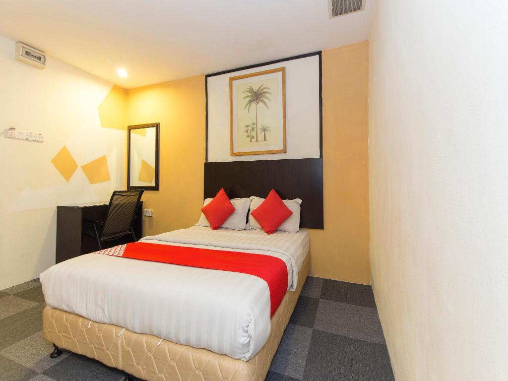 More about OYO 277 Hotel Shangg