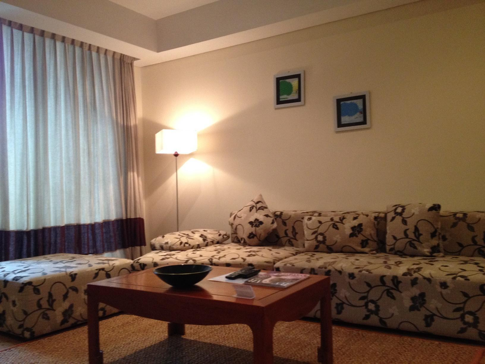 Dvosobni apartman (Two-Bedroom Apartment)
