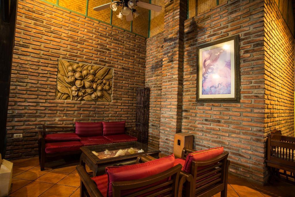 Villa Bali Eco Resort Rayong Thailand Photos Room Rates Promotions