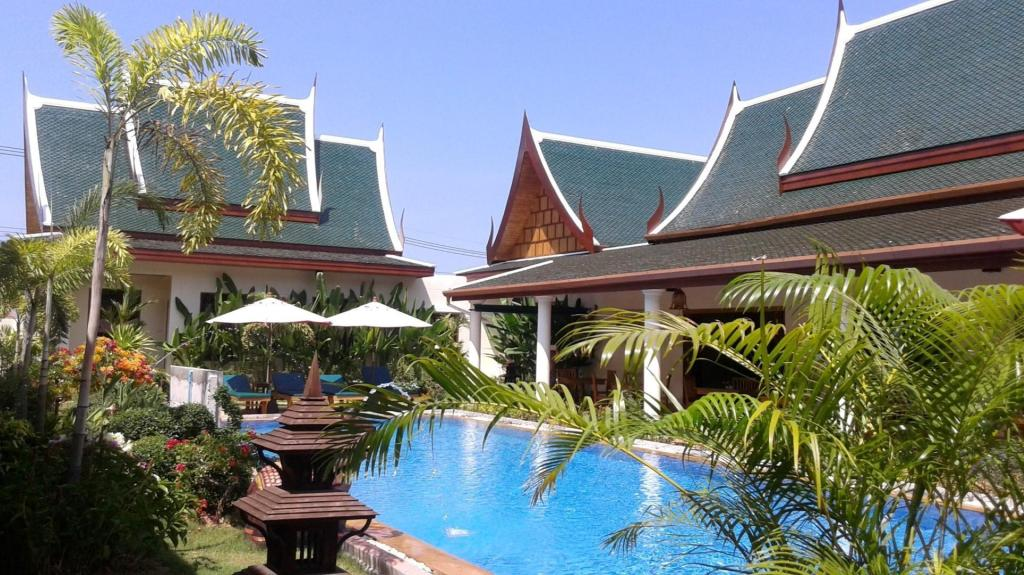 More about Baan Malinee bed and breakfast