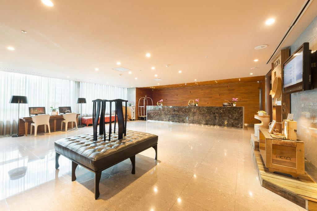 Home Hotel in Taipei - Room Deals, Photos & Reviews