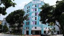 Marrison Hotel (SG Clean Certified)