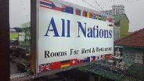All Nations Guesthouse