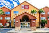 Best Western Plus North Las Vegas Inn and Suites
