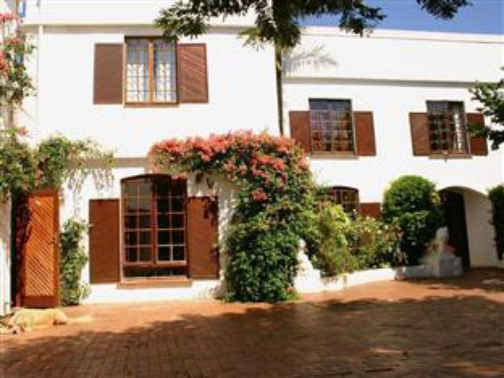 Εσωτερική όψη Comfort House Bed and Breakfast