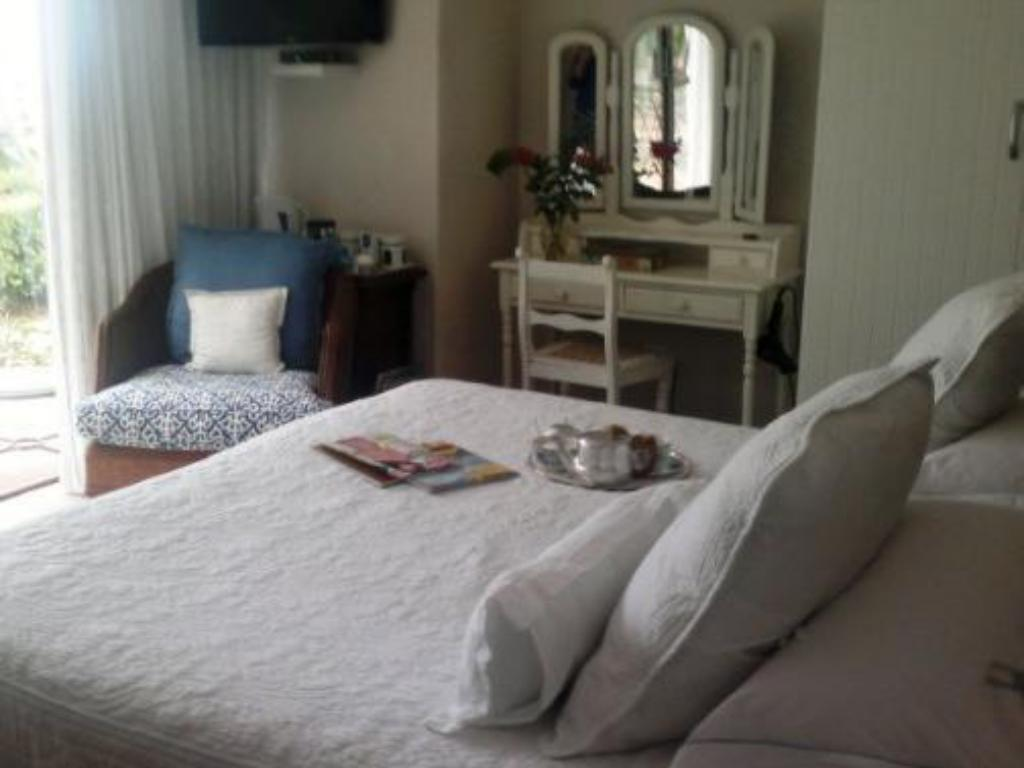 Luxury Δίκλινο - Δωμάτιο Comfort House Bed and Breakfast