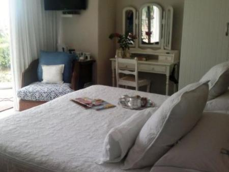 Luxury Doppia Comfort House Bed and Breakfast