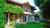 Banyan House Samui bed and breakfast