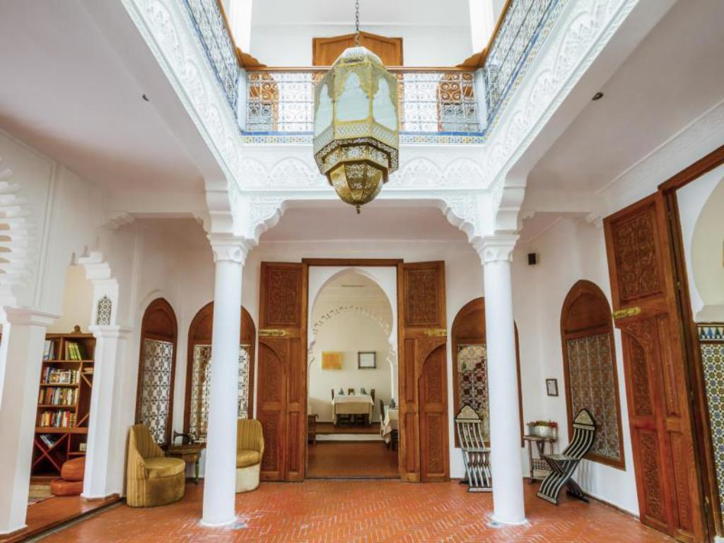 More about Hotel Blanco Riad