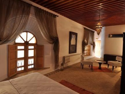 Dounia Double Room
