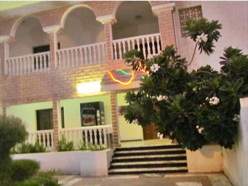 Sharjah Hostel
