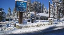 Tahoe City Inn
