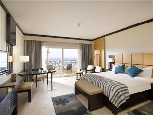海景奢華房 (Luxury Sea View Room)