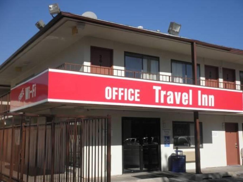 Travel Inn Omaha Ne