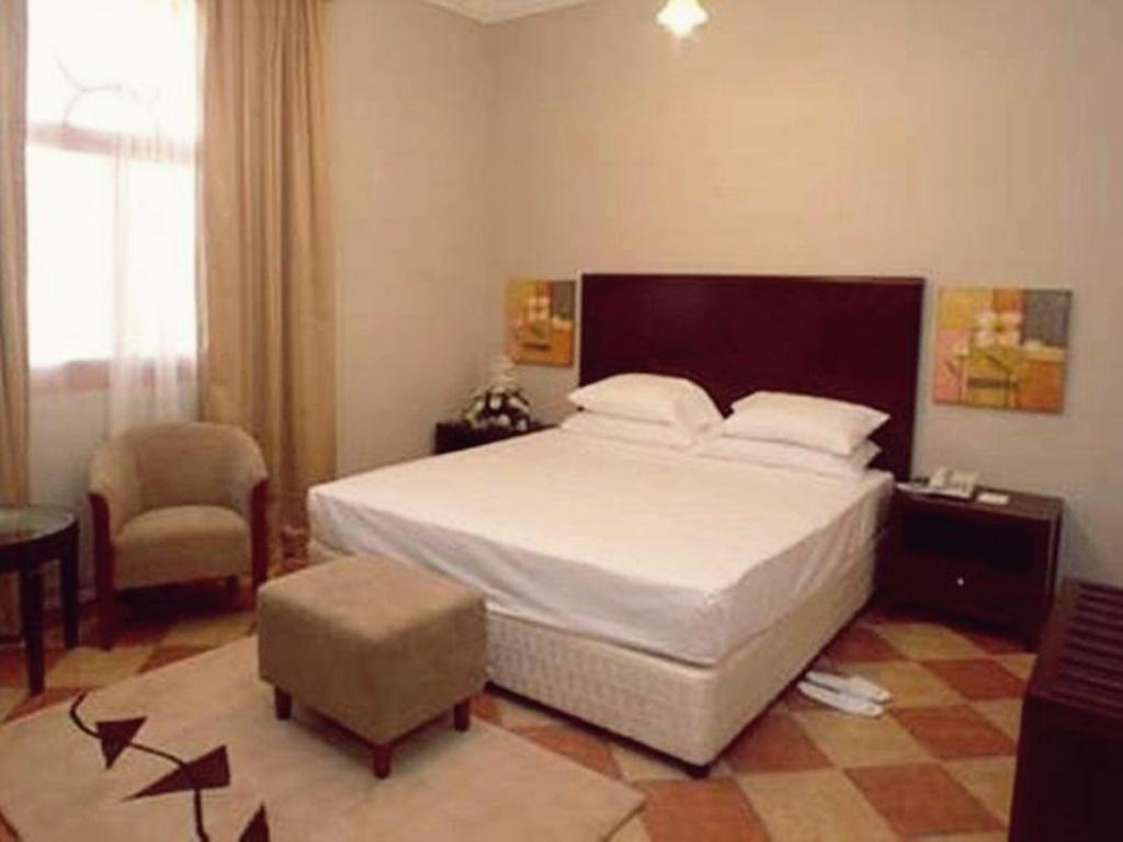 Suite Júnior Regency Jeddah Hotel
