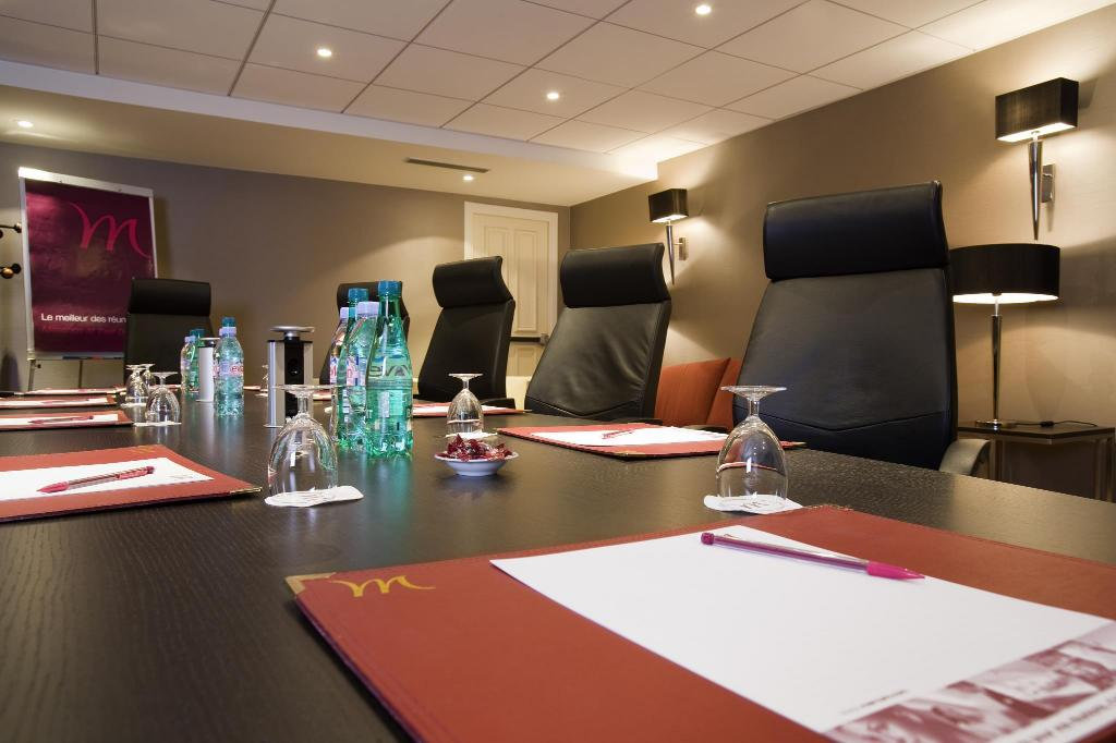 Best Price On Mercure Paris Terminus Nord Hotel In Paris