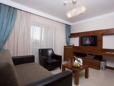 Xperia Grand Bali Hotel All Inclusive In Alanya Room Deals