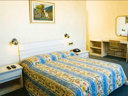 Standard Double Room With Double Bed (Standard Double Room with Double Bed)