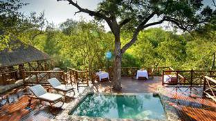 La Kruger Lifestyle Lodge