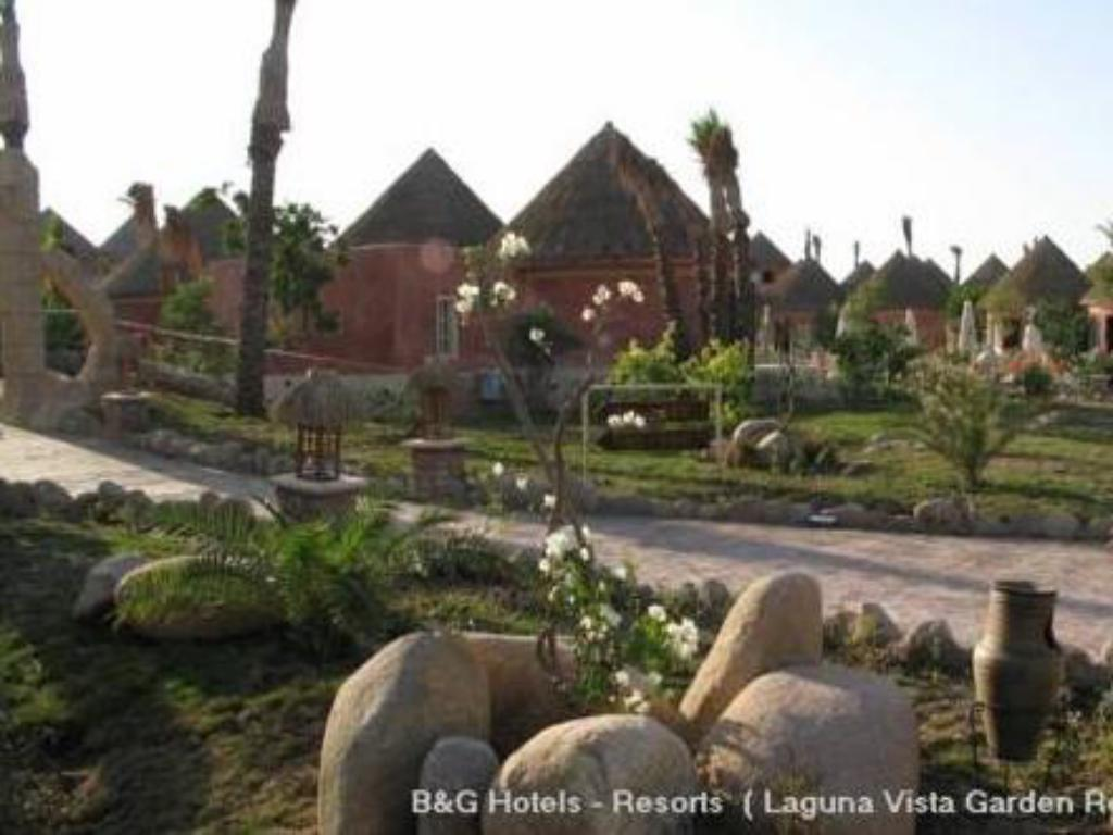 Laguna Vista Garden Resort