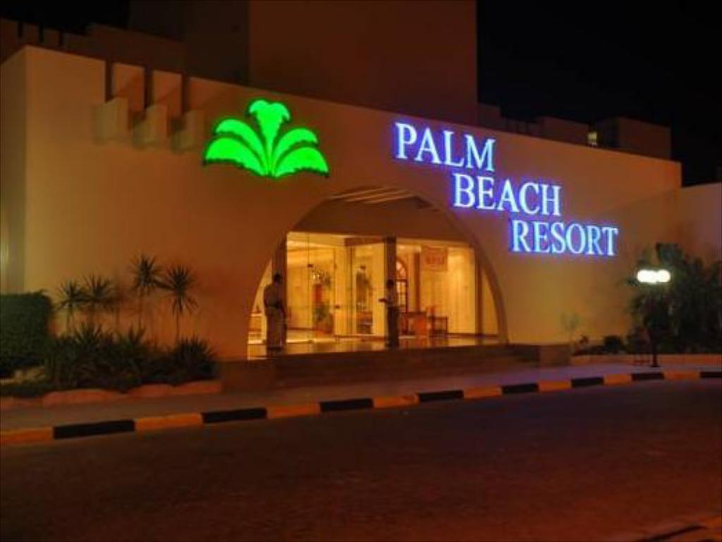 Palm Beach Resort