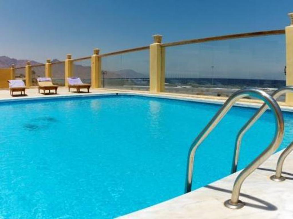 More about Dahab Hotel