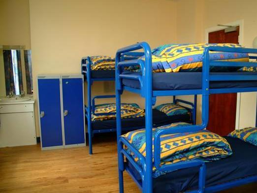 Bed in 6 Bed Male Dorm