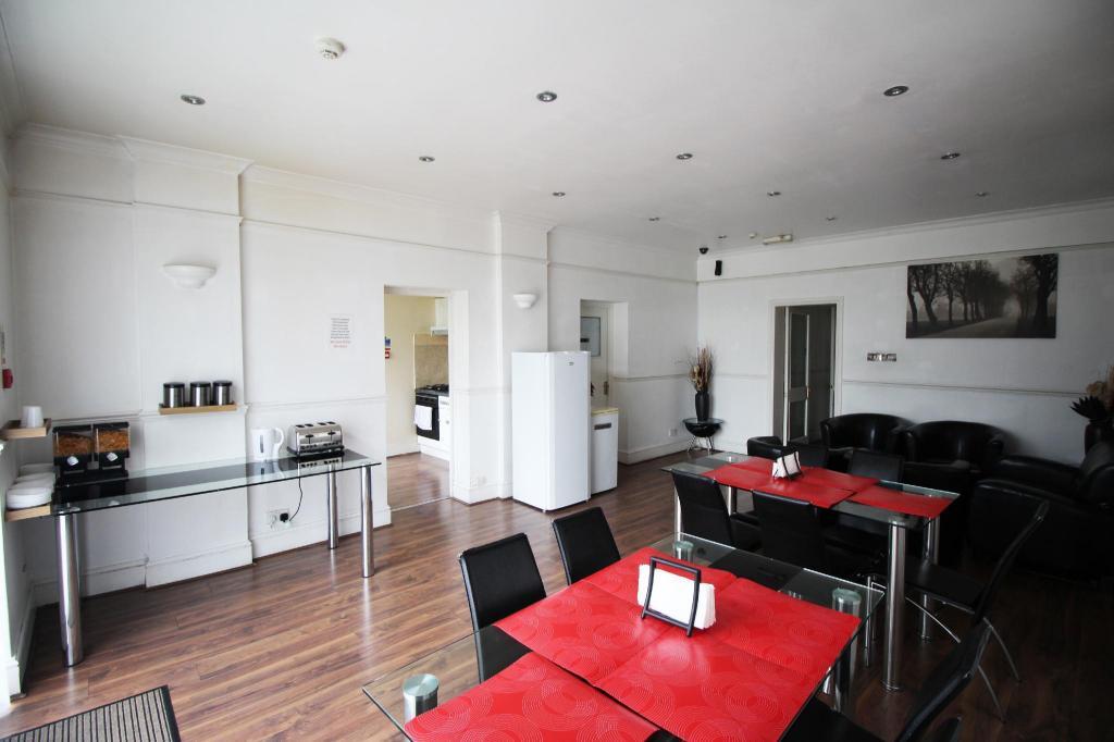 Flexistay Norbury Aparthotel In London Room Deals Photos