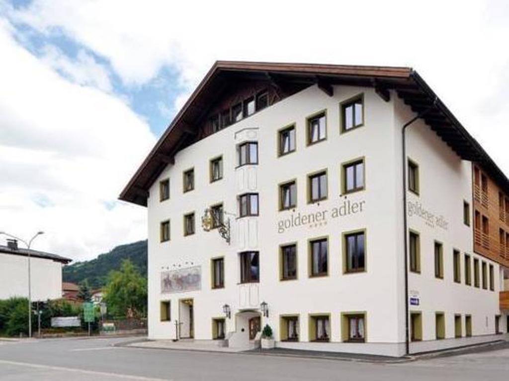 Tirol Alpine Cup - Single - Winter Sport Verein Wattens