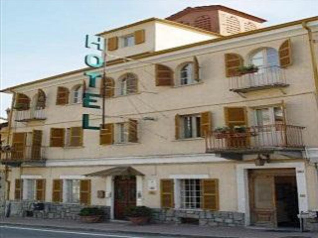 Hotel Pino Torinese In Italy