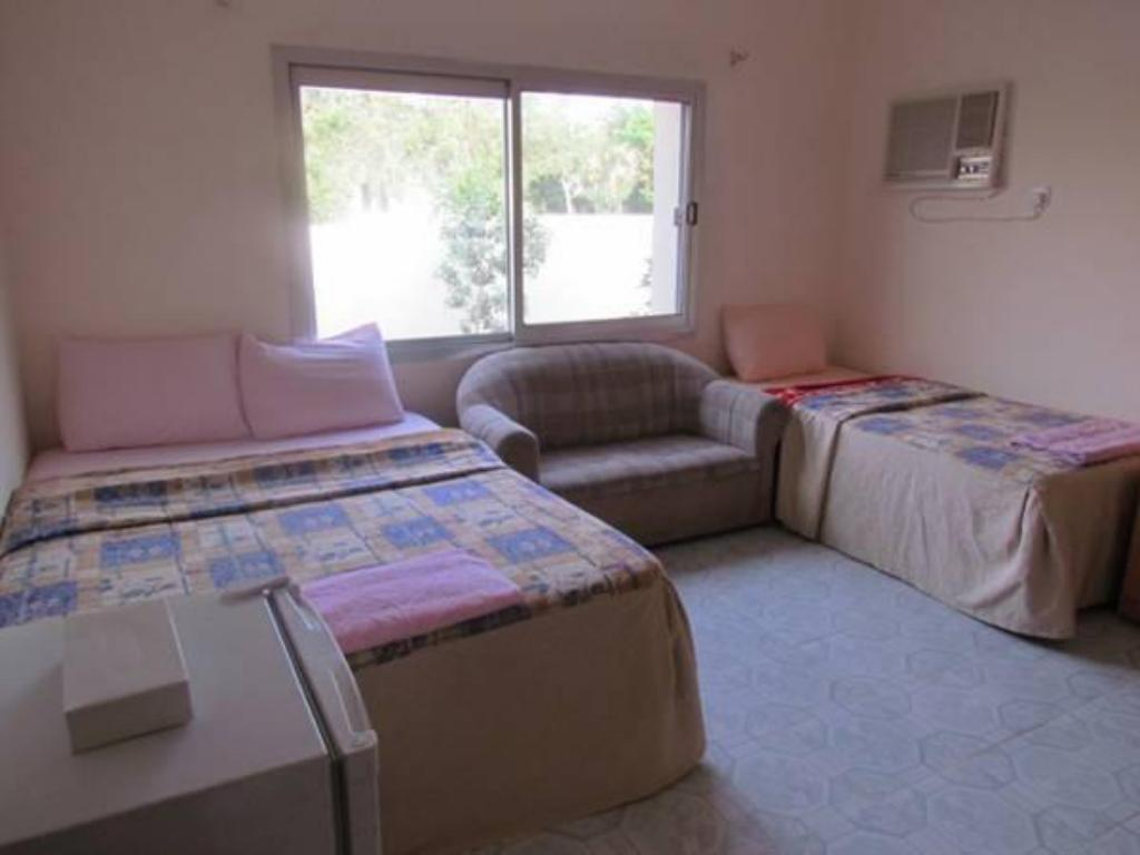 Dormitory -- Female Only Fujairah Youth Hostel