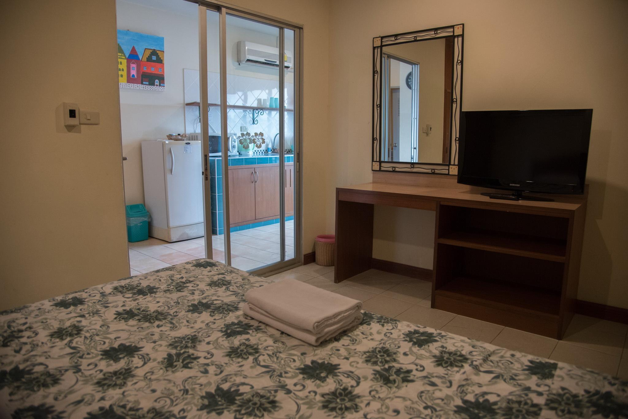 Suită junior cu pat king (Junior Suite with King Bed)
