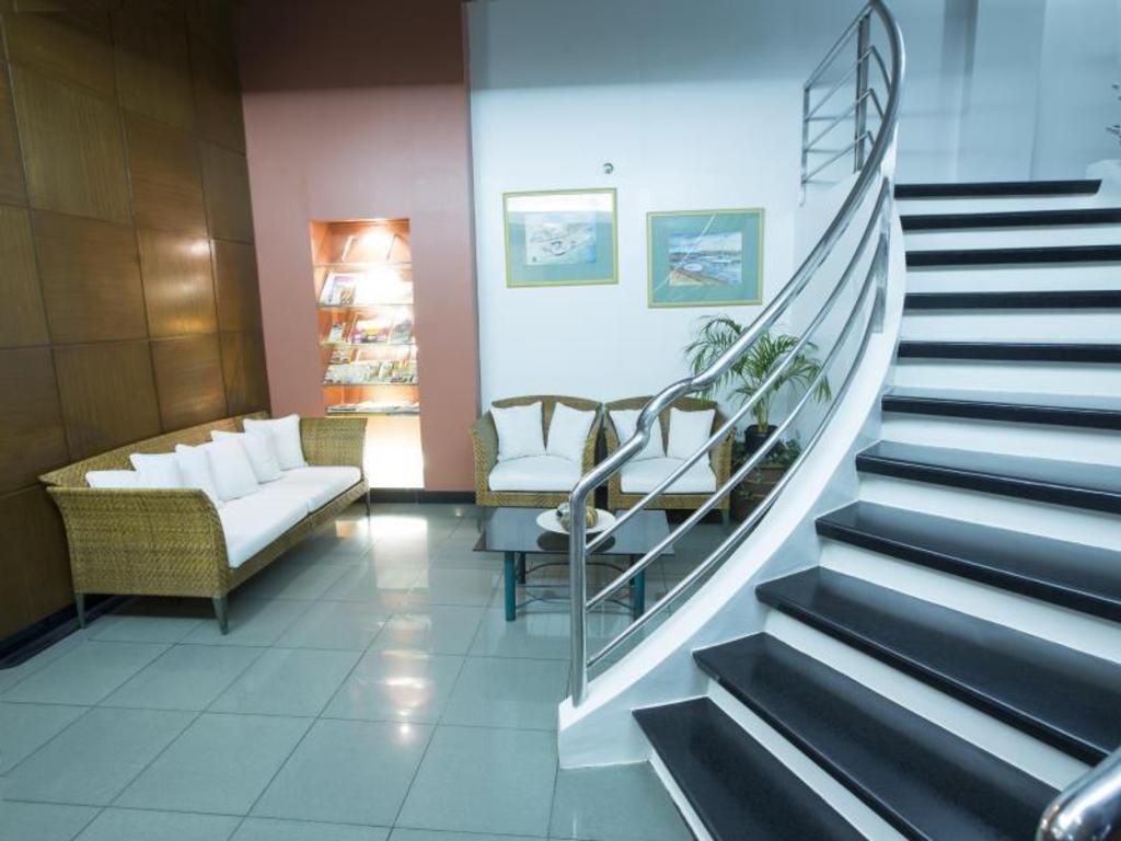Harbor Town Hotel in Iloilo - Room Deals, Photos & Reviews