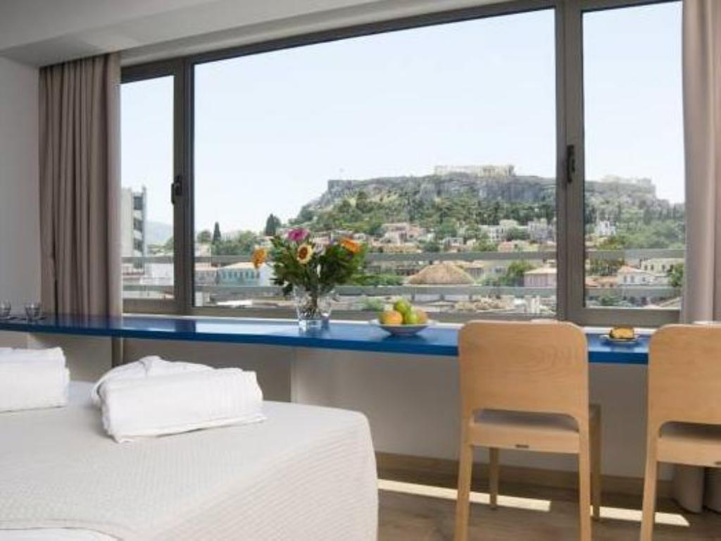 Bekijk alle 6 foto's A For Athens Hotel