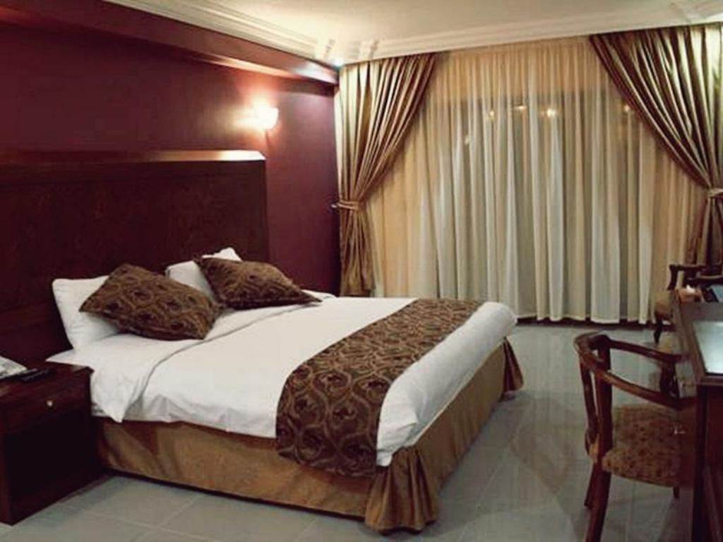 Chambre Simple Al Anbat Hotel & Restaurant