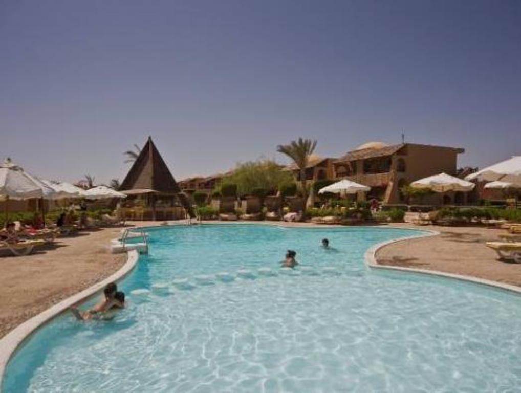More about Calimera Habiba beach