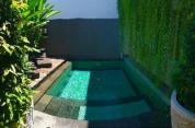 3 Bedroom Villa at Central Legian