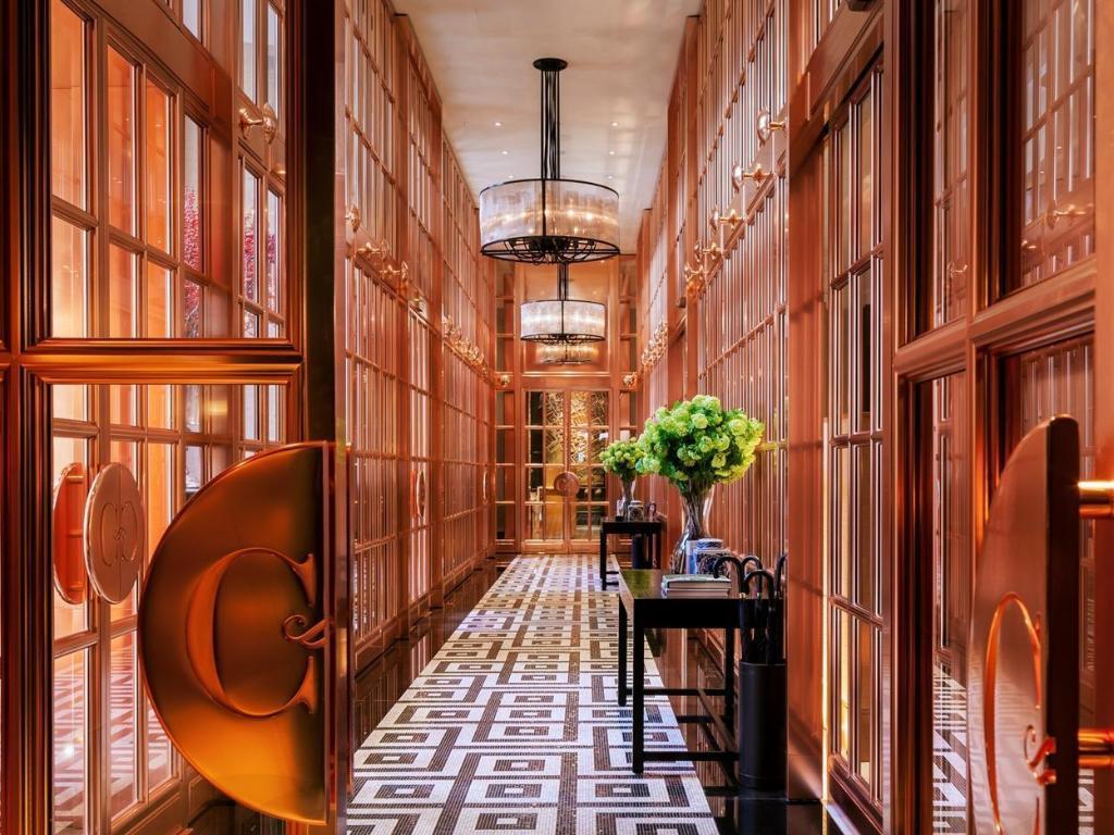 Rosewood London Hotel London Promo Terbaru 2020 Rp 7173462 Foto Hd Ulasan